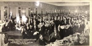NFWA semiannual banquet 1926