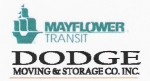 Dodge Moving & Storage Co.