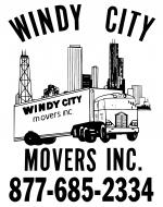 Windy City Movers, Inc.