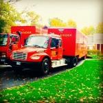 Hollander International Storage and Moving