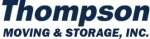 Thompson Moving & Storage, Inc.